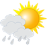 Wetter morgen: Regenschauer