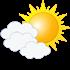 Wetter morgen: wolkig
