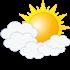 Wetter heute: stark bewölkt